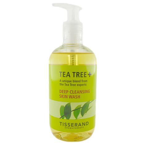 tea tree wash 250ml product description