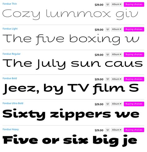 typography weight 3 easy performance wins for designers una kravets