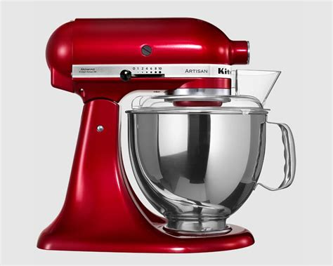 robot da cucina artisan da 4 8 l 5ksm150ps robot da cucina kitchenaid artisan da 4 8 l 5ksm125 sito