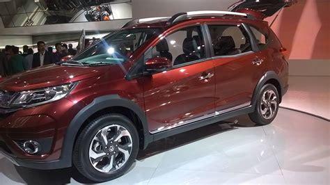 Honda Brv E Manual honda brv accessories range price list for e s v vx model