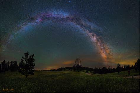 The Pleiades Meteor Shower by Die Milchstra 223 E Unsere Heimat Im Universum Seelenliebe