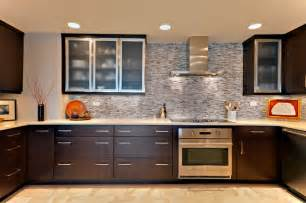 Kitchen Design Gallery Condo Kitchen Contemporary Kitchen Other Metro By