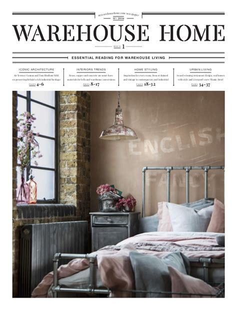 Home Design And Decor Magazine Warehouse Home Architecture Interior Design Decor