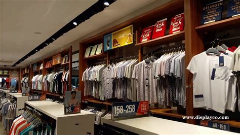The Rack Store by Clothes Showcase For Clothes Racks Garment