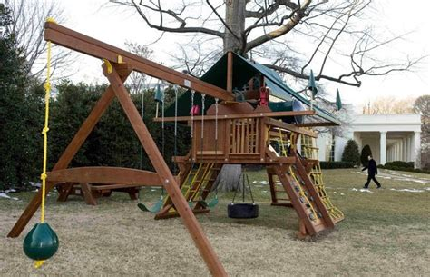 ta swing swingset question looks and safety