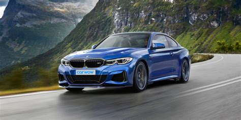 Bmw M4 2020 by 2020 Bmw M4 Release Date Colors Specs Interior Price