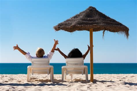 Couples Vacation 5 Reasons Why A Vacation Can Strengthen Your Marriage