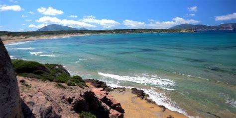 porto ferro alghero spiaggia porto ferro alghero