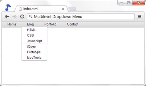 membuat menu dropdown dengan css php membuat dropdown menu dengan css