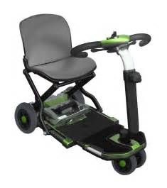 Power Scooter Chair Itravel Portable Folding Mobility Scooter Power