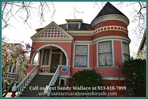 victorian style homes for sale in santa cruz ca realty times victorian historic homes for sale in santa cruz ca