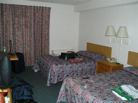 motel 6 room room picture of motel 6 newport newport tripadvisor