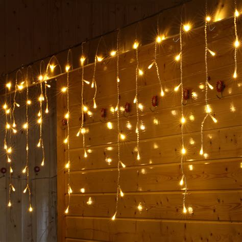led curtain light 1 5mx0 5m led christmas fairy string