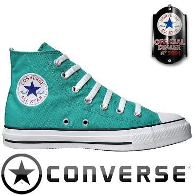 Jaket Converse Turkis converse chuck all chucks 122166 waterfall