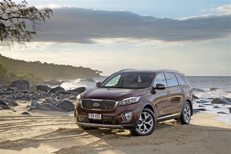 Kia Sorento 2015 Reviews 2015 Kia Sorento Review Caradvice
