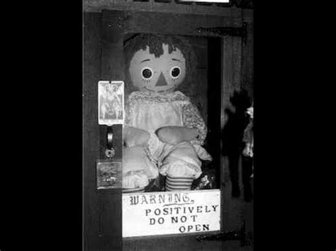 haunted doll documentary haunted dolls 2 annabelle the doll
