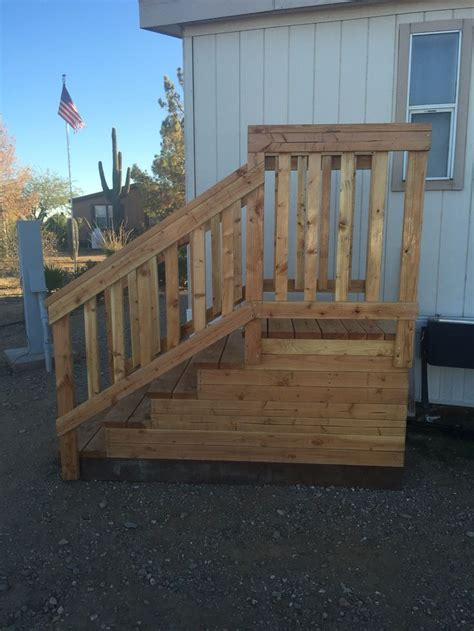 88 everything you need to about mobile home steps
