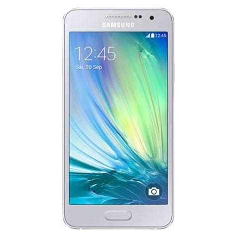 Samsung A3 Mobile Samsung Galaxy A3 Mobile Price Specification Features