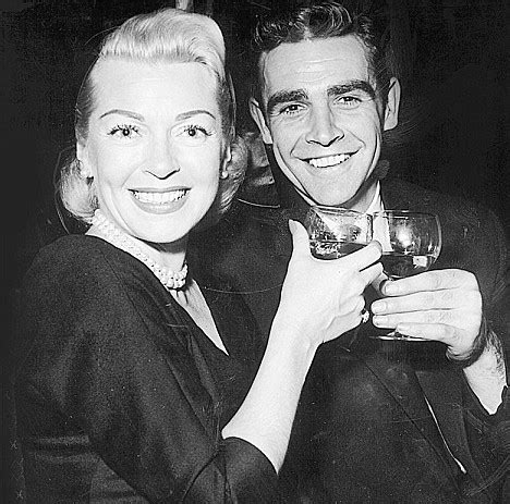 Sean Connery Lana Turner And The Murder Of Johnny | sean connery how he seduced a movie legend and faced the