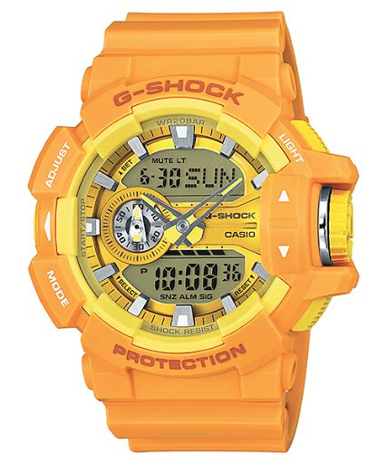Promo Jam Tangan G Shock Ga 400 jual casio g shock ga 400a 9a jam tangan casio g shock