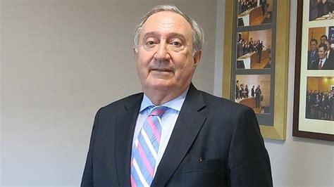 presidente camara de comercio juan l 243 pez belmonte nuevo presidente de la c 225 mara de