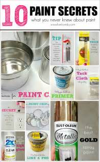 get paint livelovediy 10 painting tips tricks you never knew