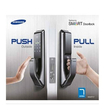 bedroom door lock with keypad samsung shs p710 keyless digital keypad entrydoorlock push