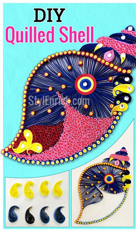 Quilling Home Decor diy projects how to make quilling wall decor for home