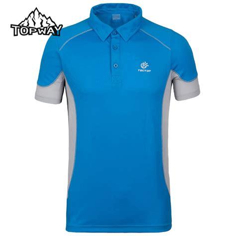 Tshirt Sleeve Wish high quality summer sleeve tshirt homme outdoors t shirt casual polo shirt