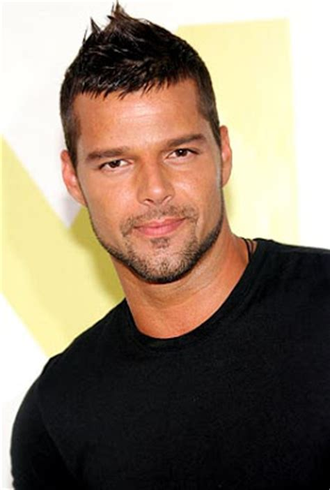 puerto rican haircuts for men hairstyles design for men haircuts ricky martin fauxhawk