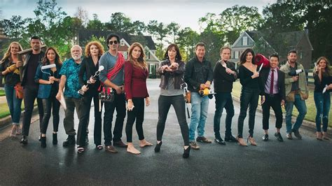 trading spaces show tlc s trading spaces returns watch the trailer here