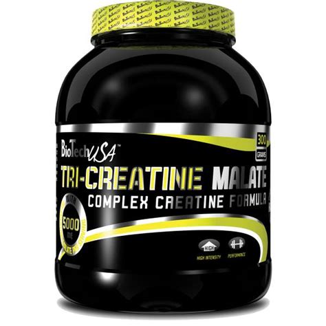 di creatine malate differences between the types of creatine available