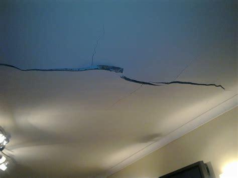 Plaster Ceiling Repair Water Damage by Repair Damaged Ceiling Plaster Plastering In Raynes