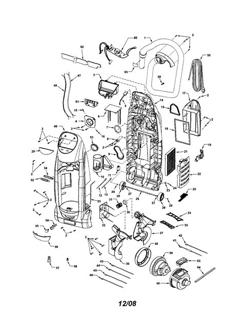 kenmore vacuum model 116 parts diagram 116 36933502 kenmore upright vacuum cleaner manual