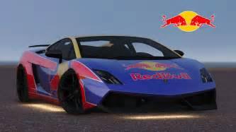 Lamborghini Bull Bull Livery Lamborghini Gallardo Lp570 4 Superleggera