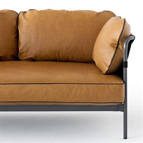hay sofa hay can 2 seater sofa ronan erwan bouroullec