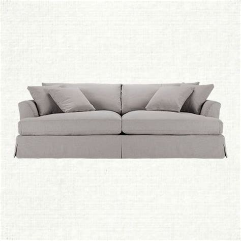 Arhaus Emory Sectional by Sofa Made In America These Days Emory Grey