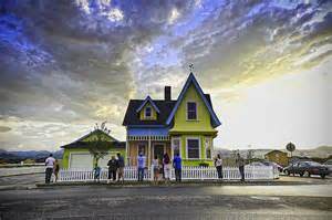disney home disney pixar up house in utah disney every day