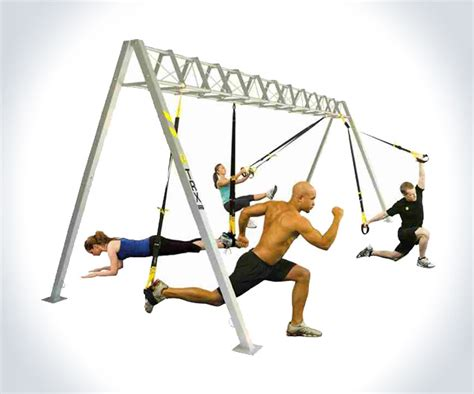 trx suspension home kit dudeiwantthat