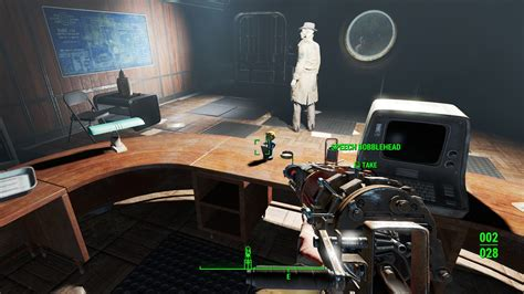 bobblehead at fort hagen fallout 4 a complete guide to bobbleheads gamecrate
