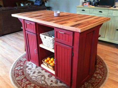 red kitchen island best 25 red kitchen island ideas on pinterest red