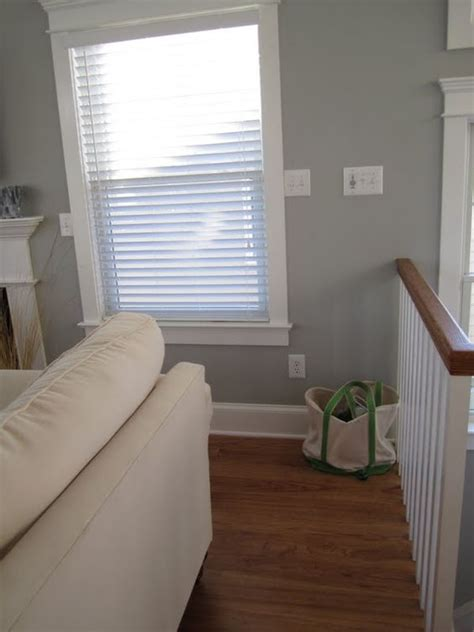 sherwin williams morning fog swoon style and home really this wall color with the white