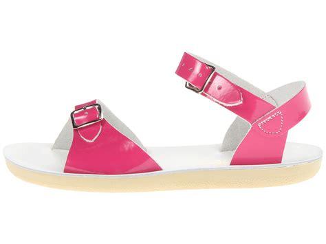 Sandal Surfer 8 salt water sandal by hoy shoes sun san surfer toddler kid at zappos