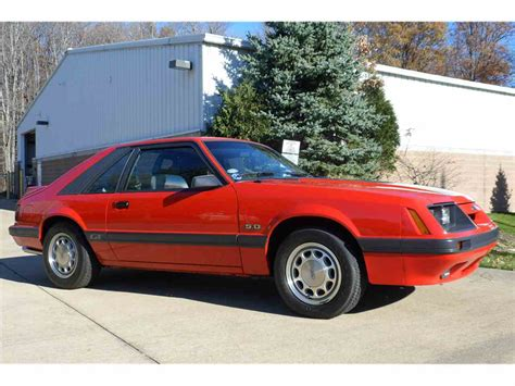 1985 mustang specs 1985 mustang cobra specs the best cobra of 2018