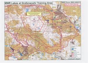 Grafenwoehr Germany Map by Map Of Grafenwoehr Training Center H Company 2nd