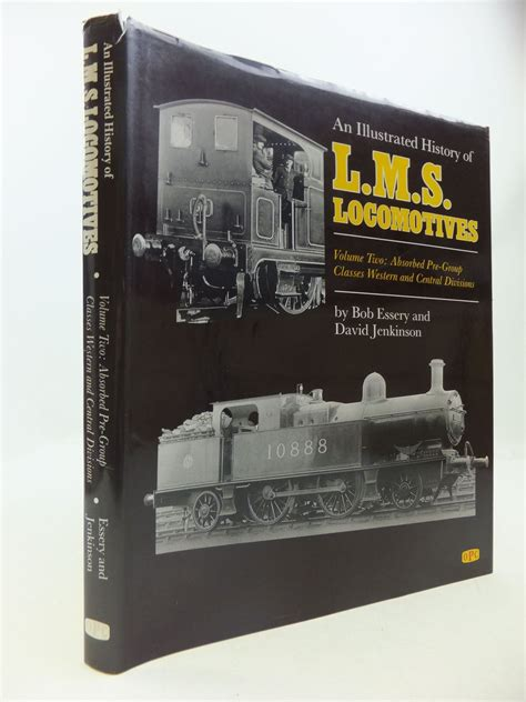 history stella blunt volume 2 books an illustrated history of lms locomotives volume three