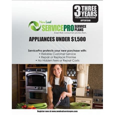 home appliance extended warranty plans house design plans