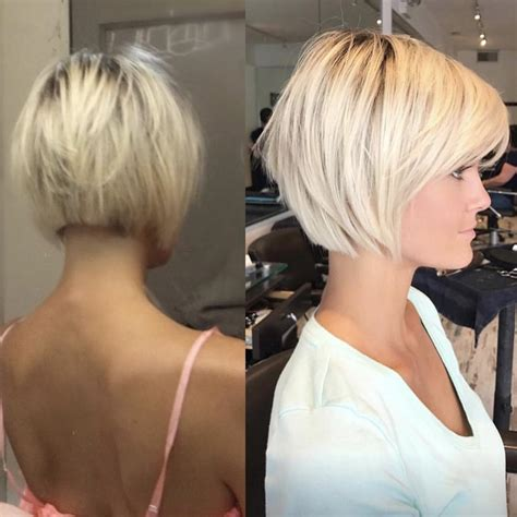 short haircut strong jaw womens haircuts for strong jaw hairstyles and dealing