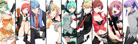 anime vocaloid anime images icons wallpapers and photos on fanpop