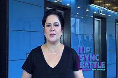 philippines in sync jose pre show lip sync battle
